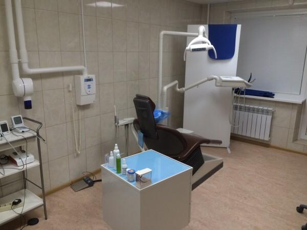 Стоматология Ортопроф на Ленинской