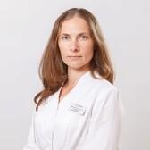 Сапрыкина Елена Евгеньевна, врач функциональной диагностики