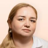 Субботина Екатерина Алексеевна, аллерголог
