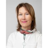Акулова Людмила Владимировна, массажист