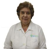 Бессмертная Ольга Александровна, гинеколог