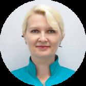 Родионова Юлия Александровна, детский стоматолог