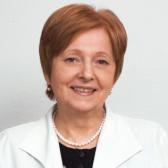 Ежова Марина Николаевна, дерматолог
