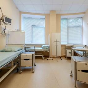 ФГБУ «Консультативно-диагностический центр с поликлиникой» Управления делами Президента Российской Федерации