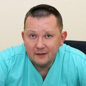 Гордеев Михаил Леонидович, кардиохирург, Взрослый, Детский - отзывы