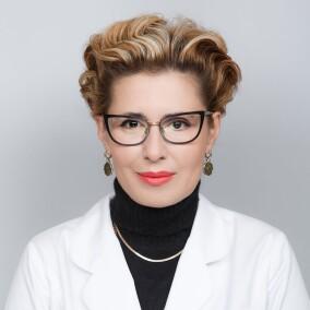Усенко Татьяна Владимировна, врач УЗД