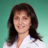 Надыргулова Алена Владимировна, имплантолог