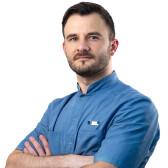 Литвинов Павел Николаевич, стоматолог-ортопед