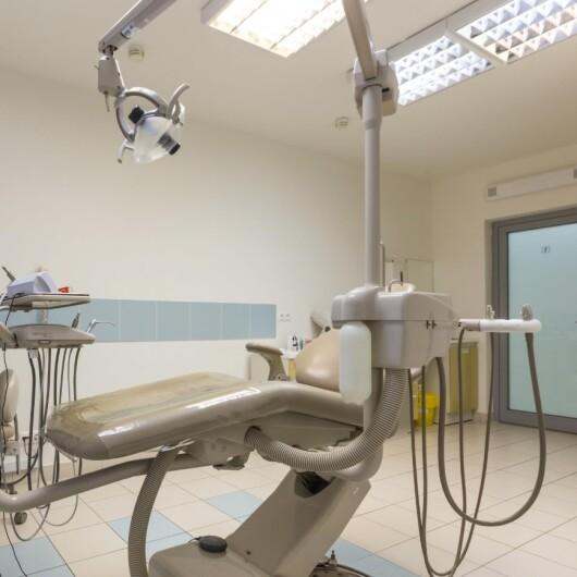Стоматология Дента-Эль на Южнобутовской, фото №2
