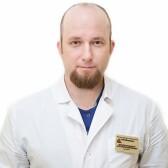 Макаров-Мельников Александр Владимирович, невролог