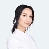 Посацкая Елена Васильевна, маммолог-онколог