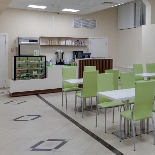 СМ-Клиника на Новочеремушкинской, фото №2