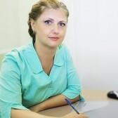 Петрова Юлия Васильевна, акушерка