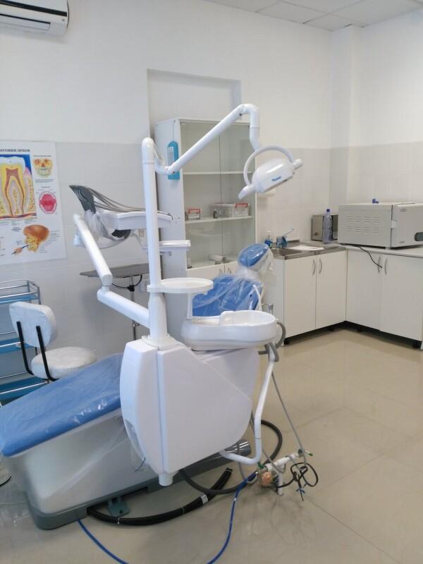 Медицинский центр «Гиппократ» на Пионерской