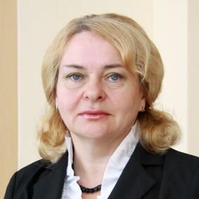 Паскарь Надежда Андреевна, терапевт