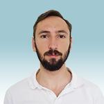 Тарков Никита Дмитриевич, стоматолог-ортопед