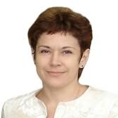 Давыдова Анна Петровна, ЛОР
