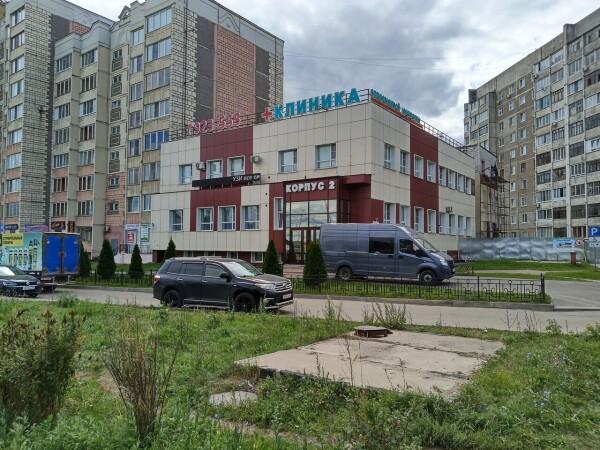 «Клиника Современной Медицины» на Куконковых 154