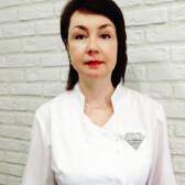 Гараева Елена Владимировна, невролог