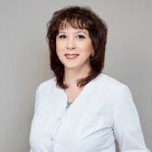 Тумбасова Розалия Саидовна, эндокринолог