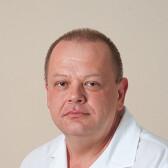 Шатохин Юрий Васильевич, гематолог