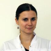 Тарабанова Елена Сергеевна, невролог