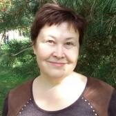 Цысь Варвара Алевтиновна, невролог