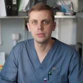 Розенфельд Станислав Алексеевич, офтальмолог
