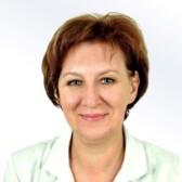 Лезина Александра Юрьевна, невролог