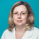 Сахарова Алиса Азизовна, педиатр