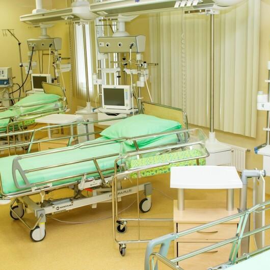Клиника Парацельс, фото №1