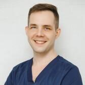 Басавро Семен Константинович, стоматолог-терапевт