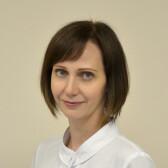 Цветкова Ирина Анатольевна, гинеколог