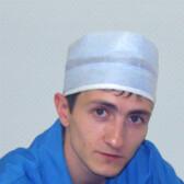 Шакиров Роман Ниязович, ортопед