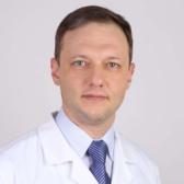Дружинин Владимир Ромуальдович, хирург