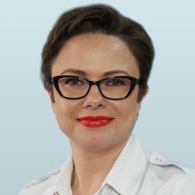 Твердикова Мария Анатольевна, гинеколог