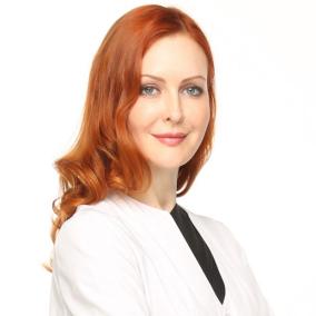 Суровых Светлана Викторовна, пластический хирург