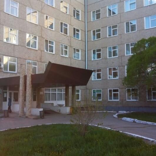 МСЧ №140 на Целинной, фото №1