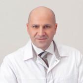 Вардиков Даниил Федорович, рентгенолог