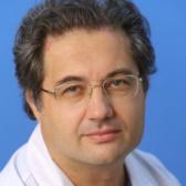 Горюнов Сергей Витальевич, хирург