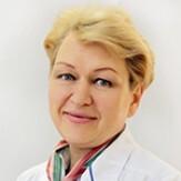 Себко Елена Александровна, терапевт