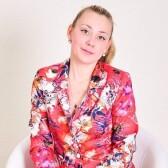 Плахина Кристина Витальевна, аллерголог