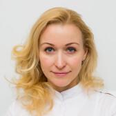Перова Елена Валентиновна, реабилитолог