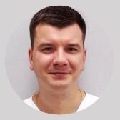 Иванов Антон Ростиславович, стоматолог-хирург