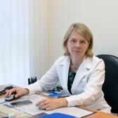 Захарова Ольга Борисовна, нефролог