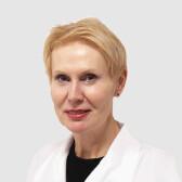 Овчинникова Елена Георгиевна, онколог