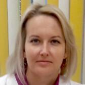 Панова Елена Васильевна, кардиолог