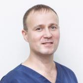 Звонкович Александр Дмитриевич, имплантолог