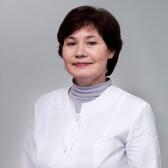 Мансурова Светлана Равильевна, ЛОР