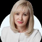 Статных Татьяна Сергеевна, эмбриолог
